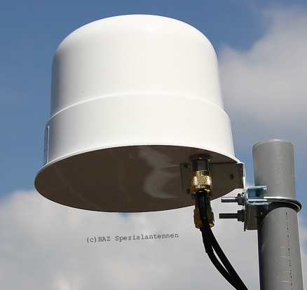 LTE Rundstrahlantenne MiMo